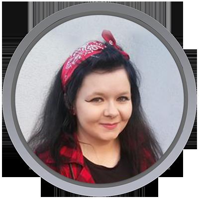 Aneta Lazurek