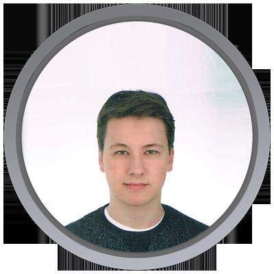 NPs Daniel Zgorski koło